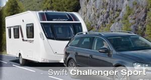 Challenger Sport